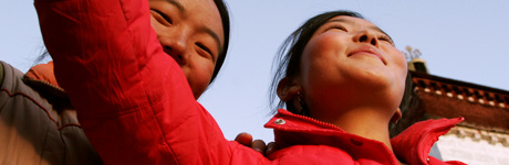girls-in-lhasa
